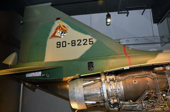 JASDF 3rd Sqn (F-1)