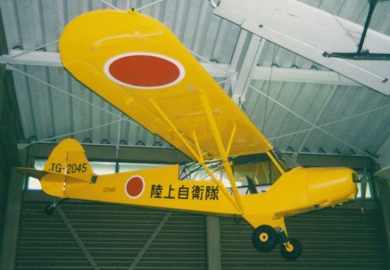 Kawaguchiko L-21B (2001)