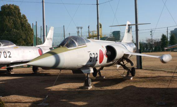 Komaki F-104J