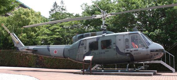 Ichigaya UH-1H