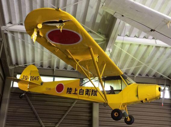 Kawaguchiko L-21B (2014)