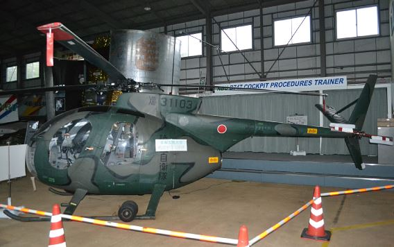 31103 OH-6J Oita