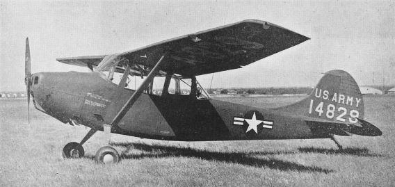 L-19A Cessna
