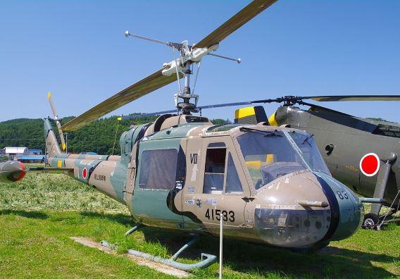 UH-1B Bihoro