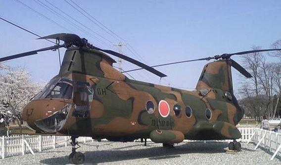 Jinmachi KV107