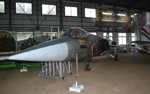 46-8567 F-104J Oita