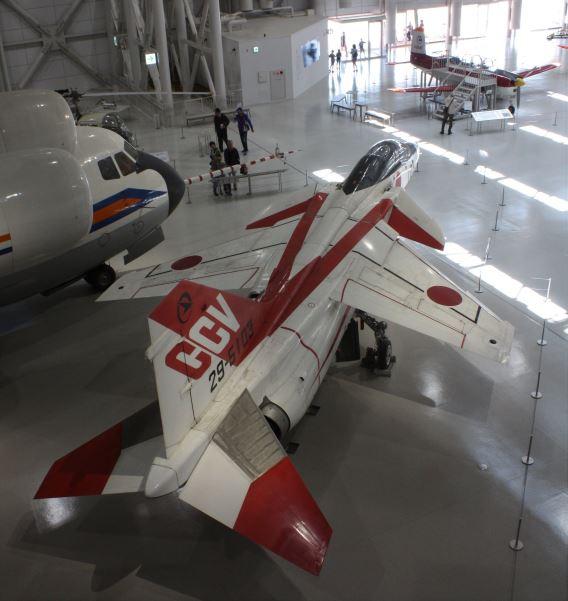 Kakamigahara T-2 CCV