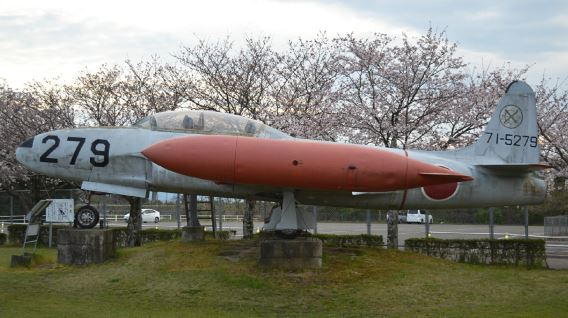 T-33A 71-5279 Ukiha (1)