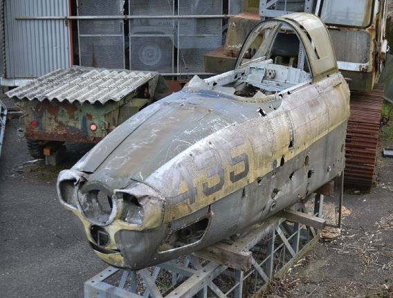 T-34A 71-0435 Onrakukan