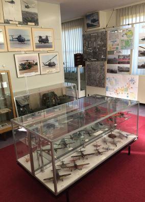 JGSDF Tachikawa Museum 10