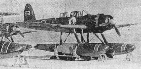 E13A The World's Aircraft