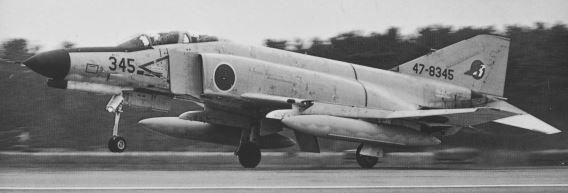303Sqn F-4EJ