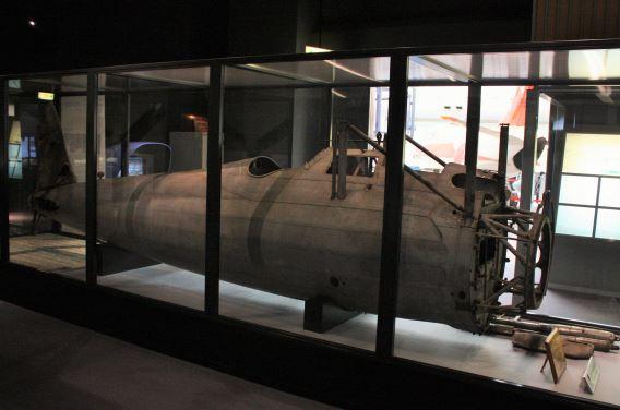 Tokorozawa Type 91