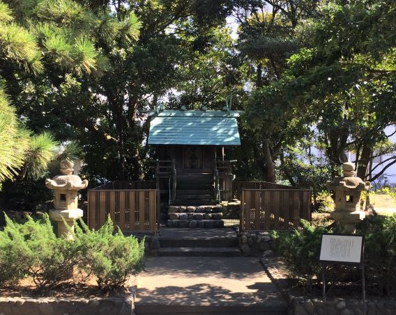 Kisarazu Aviation Shrine