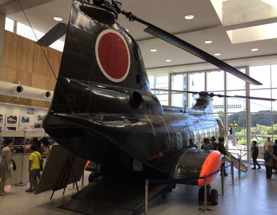 Kisarazu Museum KV-107(2)