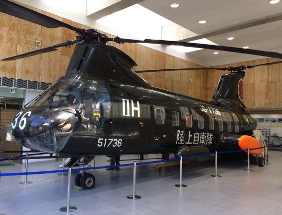Kisarazu Museum KV-107