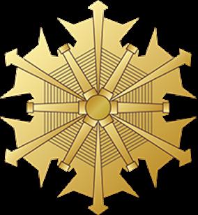 Tokyo Fire Dept logo