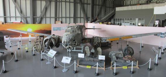 Misawa Ki-54 Hickory
