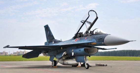 F-2B nattouWC