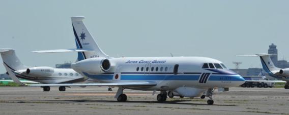 JCG Falcon2000 crs