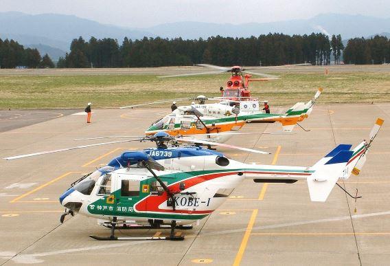 Hanamaki airport 110411