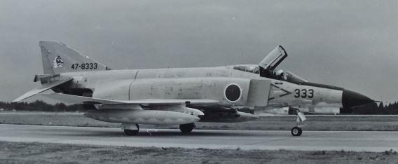 F-4EJ 47-8333