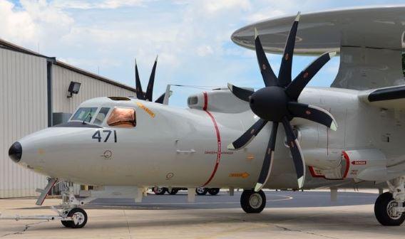 JASDF E-2D