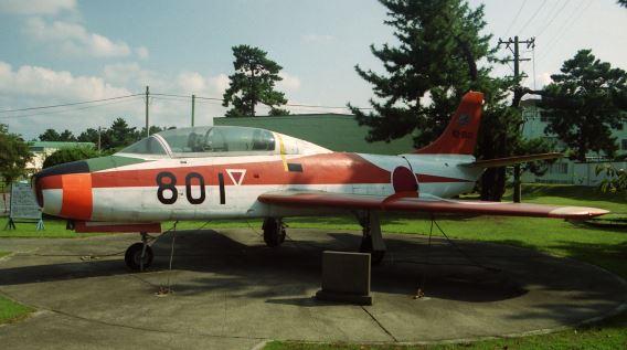 Fuji T-1 prototype (2000)