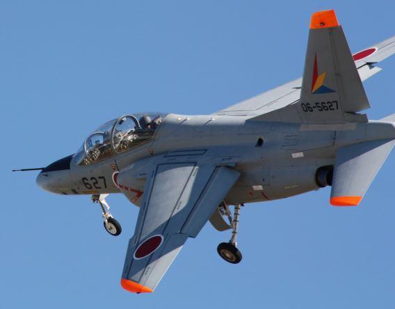 Iruma T-4