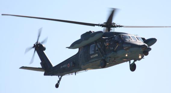 UH-60J Hamamatsu
