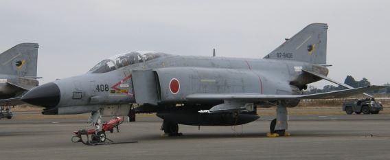 F-4EJ 408