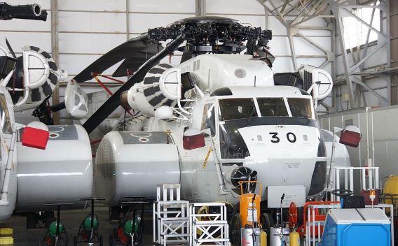 MH-53E 160505