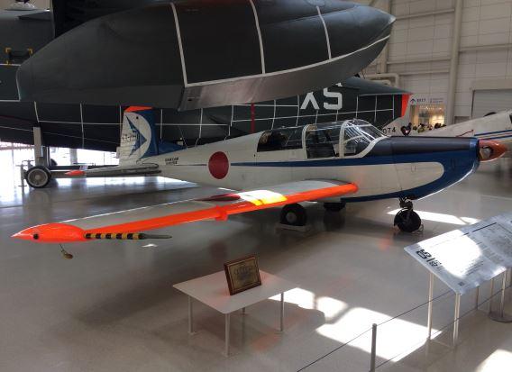 Kakamigahara Saab 91B