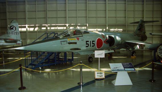 Kakamigahara F-104J 2000