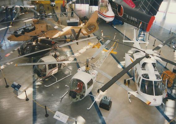 Kakamigahara helicopters 2000
