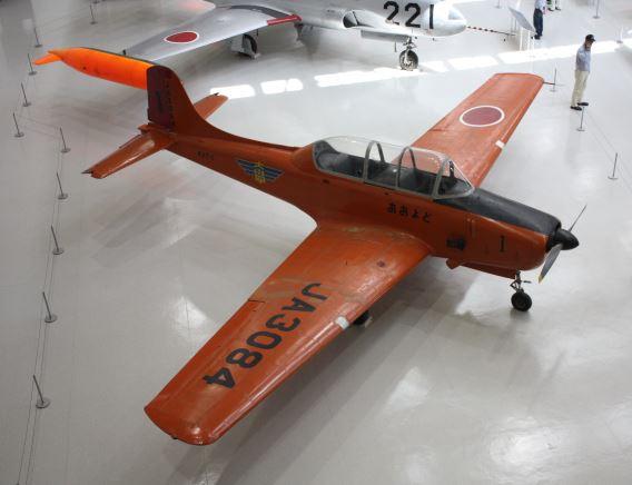 Kakamigahara KAT-1