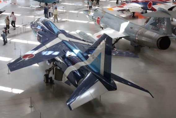F-104 J T-2 Kakamigahara