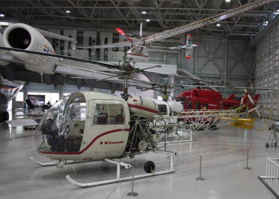 JA7110 KH-4 Kakamigahara