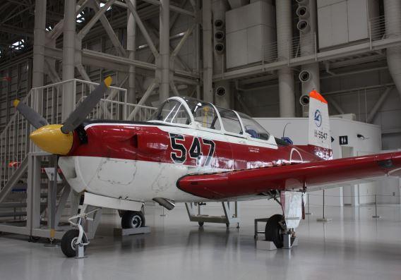 Kakamigahara T-3