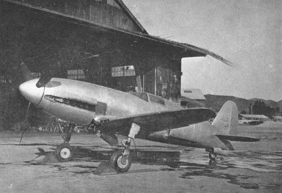 Kawasaki Ken-3