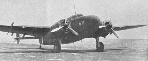 Kawasaki Ki-56