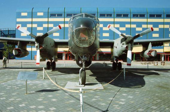 Kakamigahara P-2J (3)