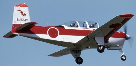 12th FTW T-3 Tsuiki