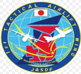 1st TAG JASDF