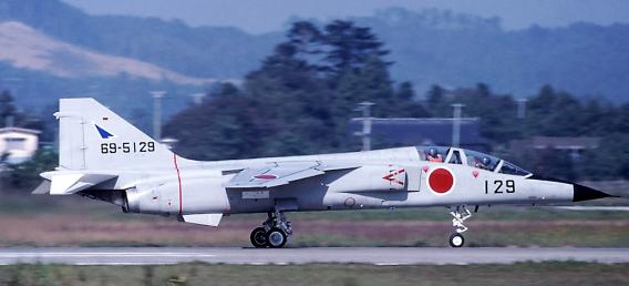 21 Sqn JASDF Matsushima