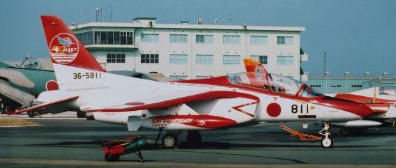 13th FTW T-4 JASDF 50th (2)