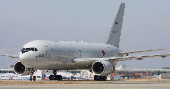 404 Sqn JASDF