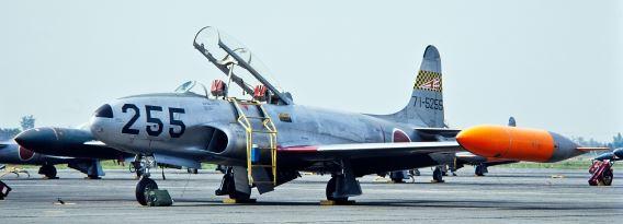 T-33A 33 Sqn JASDF (2)