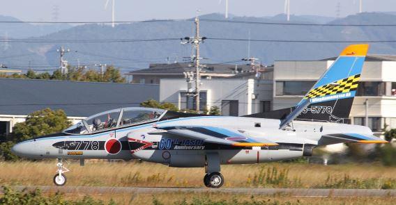 T-4 JASDF 96-5778