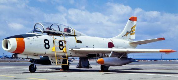 T-1 Ashiya 13 FTW 1973
